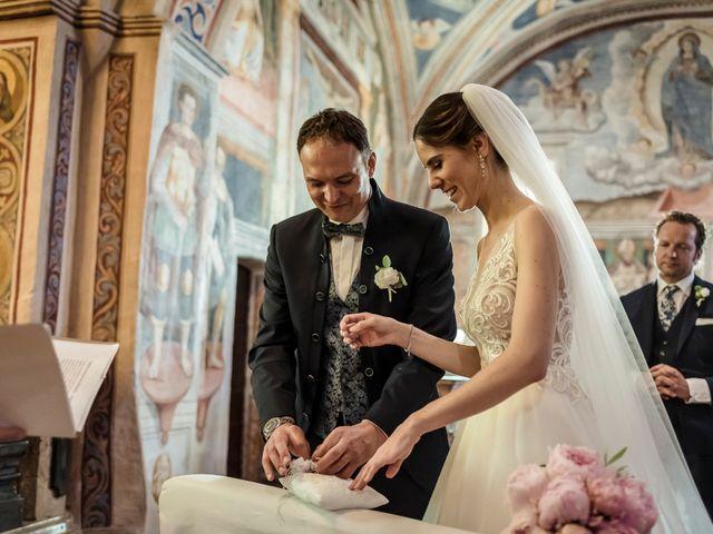 Il matrimonio di German e Mirjam a Stresa, Verbania 39