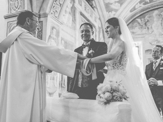 Il matrimonio di German e Mirjam a Stresa, Verbania 41