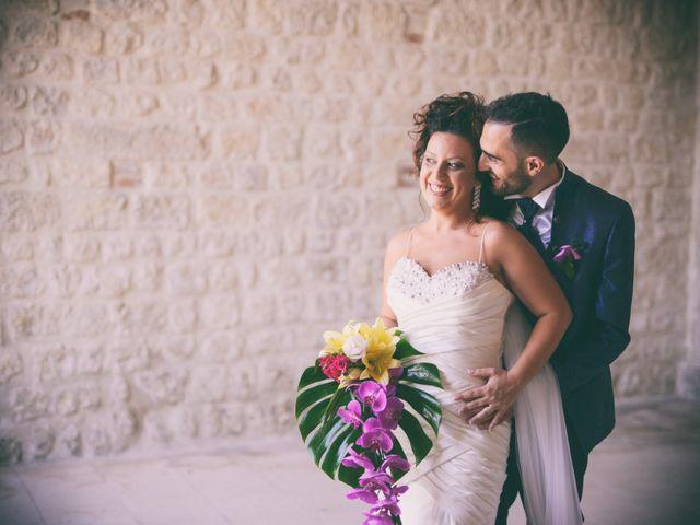 Il matrimonio di Stefano e Silvia a Manoppello, Pescara 4