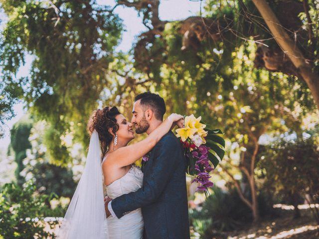 Il matrimonio di Stefano e Silvia a Manoppello, Pescara 5