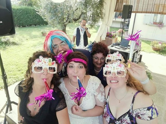 Il matrimonio di Claudio e Simona a Casalgrande, Reggio Emilia 5
