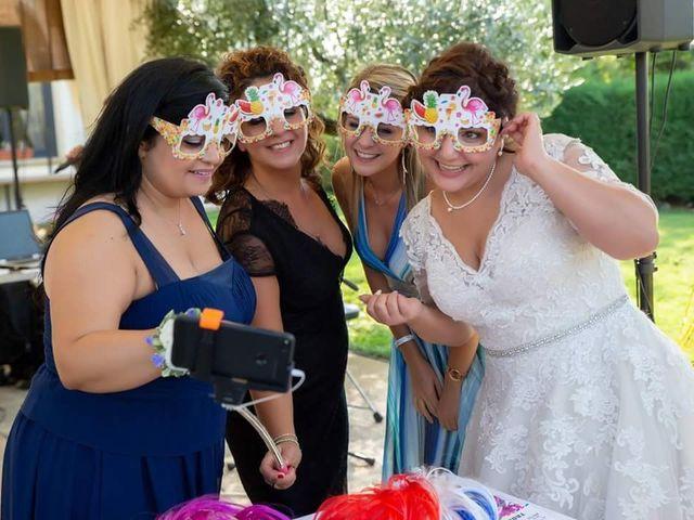 Il matrimonio di Claudio e Simona a Casalgrande, Reggio Emilia 1