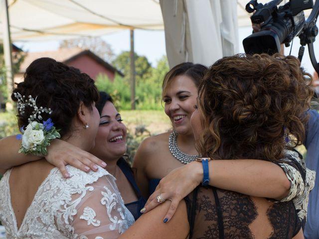 Il matrimonio di Claudio e Simona a Casalgrande, Reggio Emilia 6