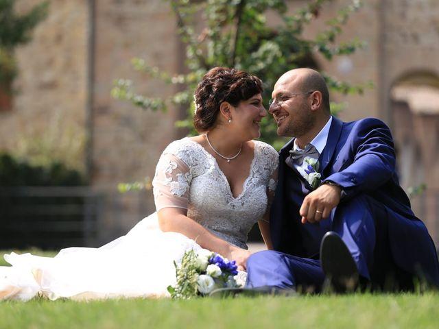 Il matrimonio di Claudio e Simona a Casalgrande, Reggio Emilia 2