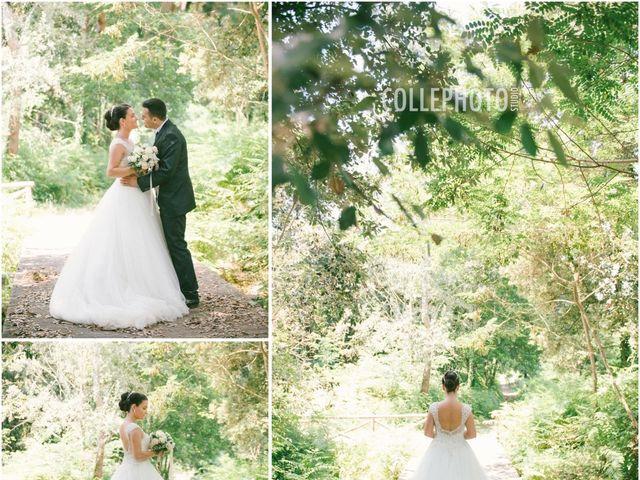 Il matrimonio di Andrea e Francesca a Massa, Massa Carrara 5