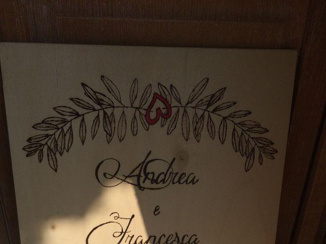 Il matrimonio di Andrea e Francesca a Massa, Massa Carrara 7