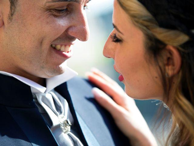 Il matrimonio di Marco e Francesca a Roma, Roma 5