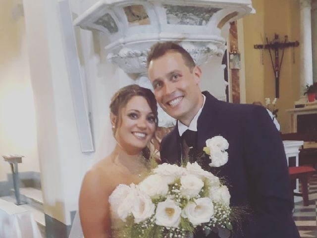 Il matrimonio di Davide  e Denise a Carrara, Massa Carrara 6