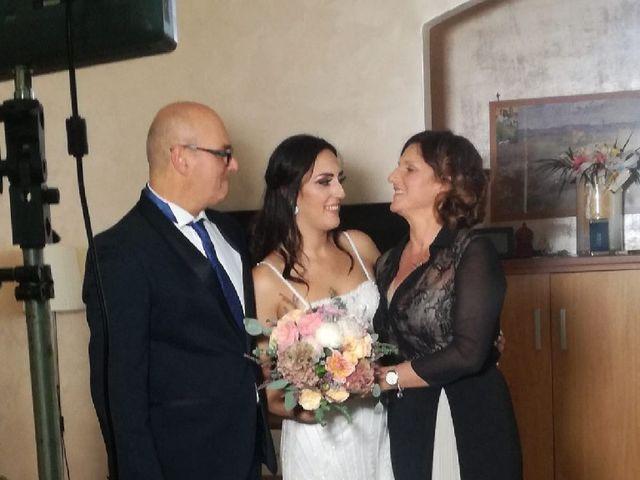 Il matrimonio di Daniel  e Maria a Napoli, Napoli 3