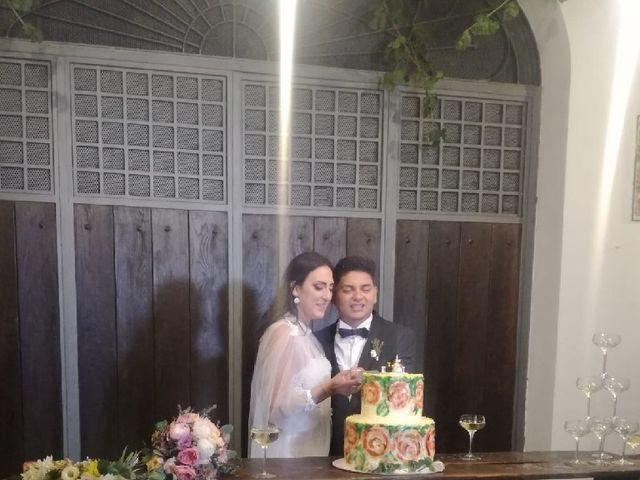 Il matrimonio di Daniel  e Maria a Napoli, Napoli 7
