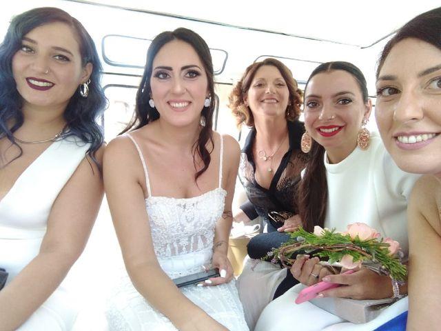 Il matrimonio di Daniel  e Maria a Napoli, Napoli 11