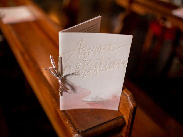 Il matrimonio di Christian e Anna a Varenna, Lecco 24
