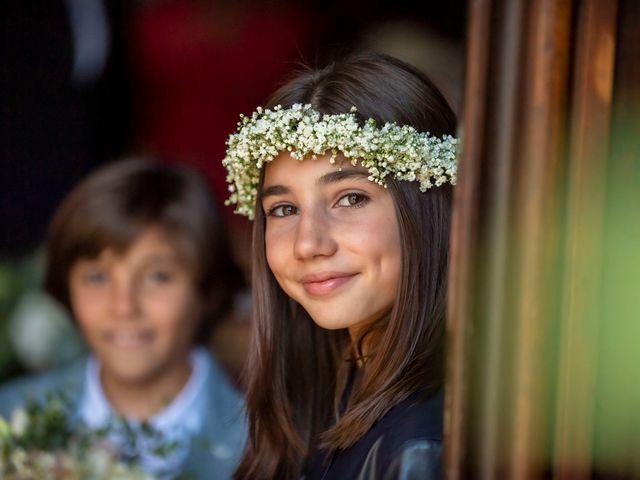 Il matrimonio di Christian e Anna a Varenna, Lecco 26