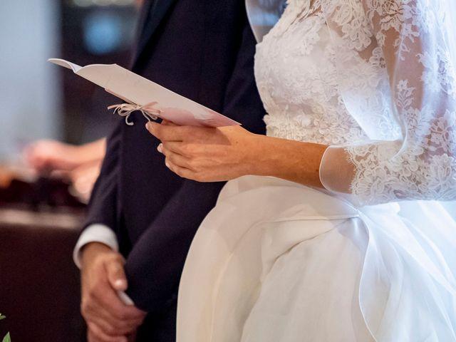 Il matrimonio di Christian e Anna a Varenna, Lecco 34