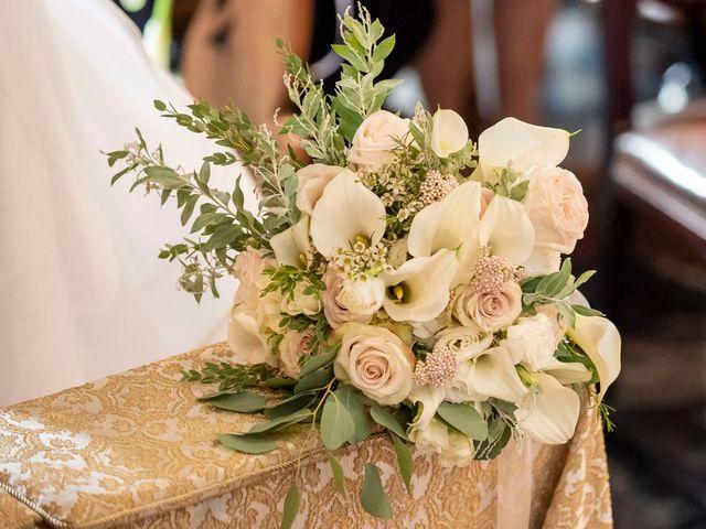 Il matrimonio di Christian e Anna a Varenna, Lecco 37