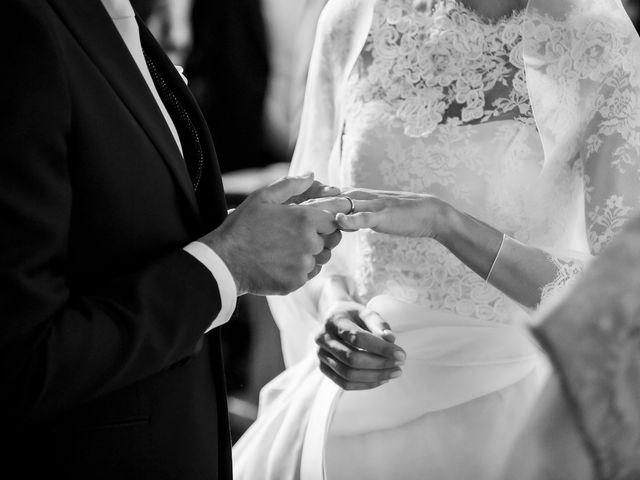 Il matrimonio di Christian e Anna a Varenna, Lecco 41