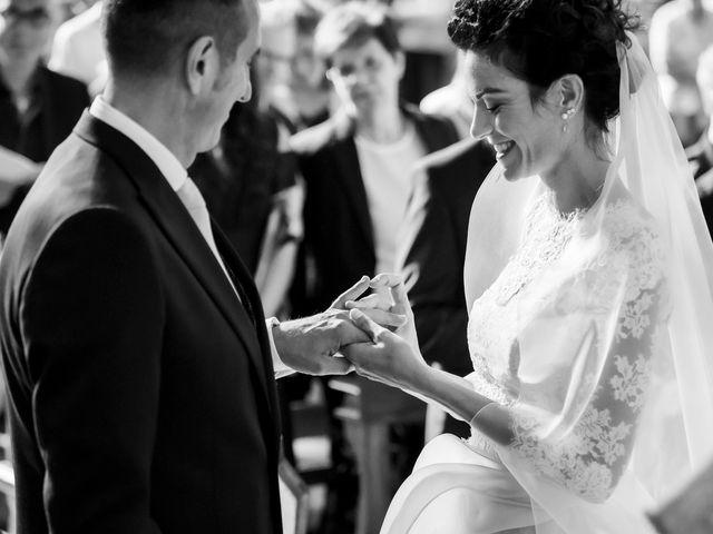 Il matrimonio di Christian e Anna a Varenna, Lecco 42