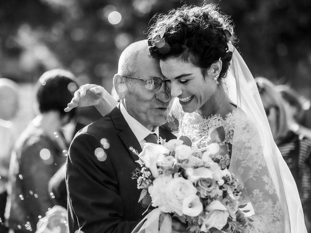 Il matrimonio di Christian e Anna a Varenna, Lecco 50