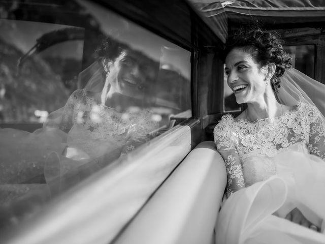 Il matrimonio di Christian e Anna a Varenna, Lecco 57