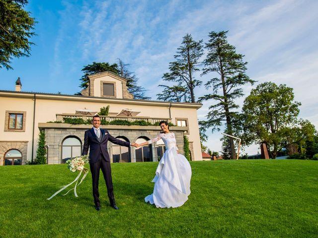 Il matrimonio di Christian e Anna a Varenna, Lecco 65