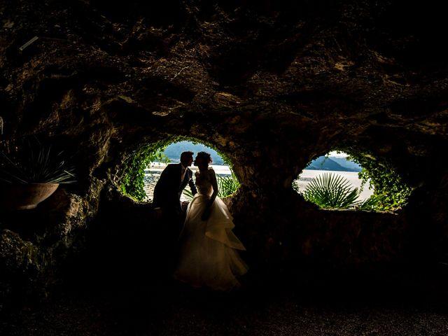 Il matrimonio di Christian e Anna a Varenna, Lecco 78