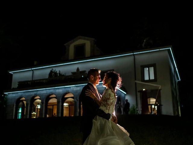 Il matrimonio di Christian e Anna a Varenna, Lecco 85