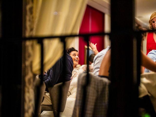 Il matrimonio di Christian e Anna a Varenna, Lecco 86