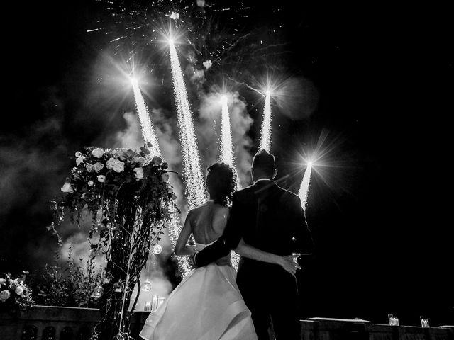 Il matrimonio di Christian e Anna a Varenna, Lecco 90