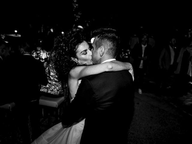 Il matrimonio di Christian e Anna a Varenna, Lecco 94