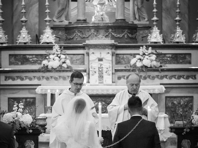 Il matrimonio di Luis e Elena a Trescore Balneario, Bergamo 7
