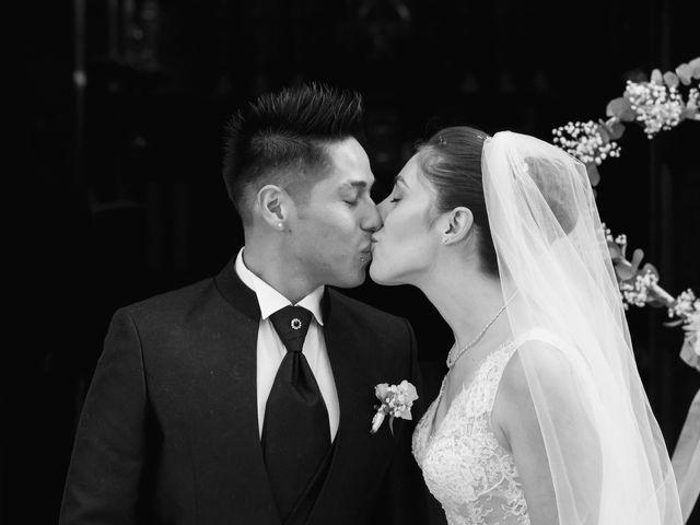 Il matrimonio di Luis e Elena a Trescore Balneario, Bergamo 10