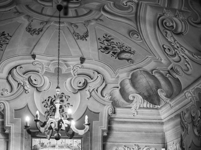 Il matrimonio di Luis e Elena a Trescore Balneario, Bergamo 12