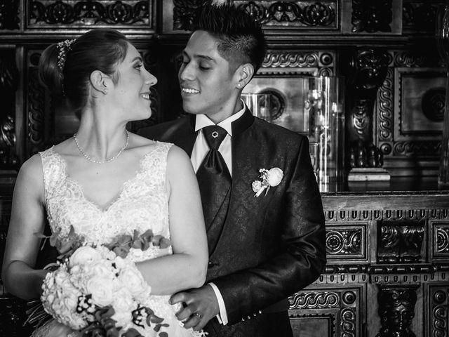 Il matrimonio di Luis e Elena a Trescore Balneario, Bergamo 13