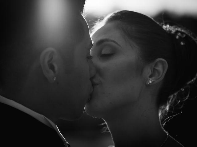 Il matrimonio di Luis e Elena a Trescore Balneario, Bergamo 15