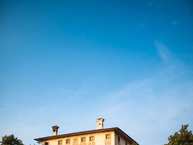 Il matrimonio di Luis e Elena a Trescore Balneario, Bergamo 18