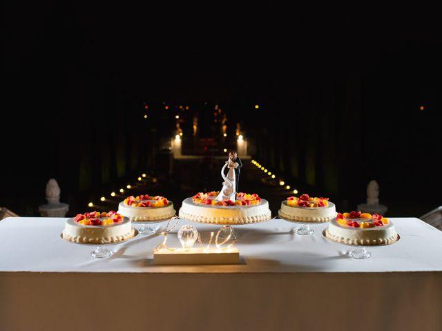 Il matrimonio di Luis e Elena a Trescore Balneario, Bergamo 19