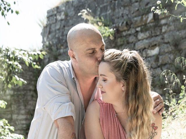 Il matrimonio di Ivan e Stella a Adro, Brescia 4