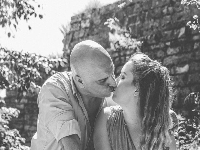 Il matrimonio di Ivan e Stella a Adro, Brescia 5