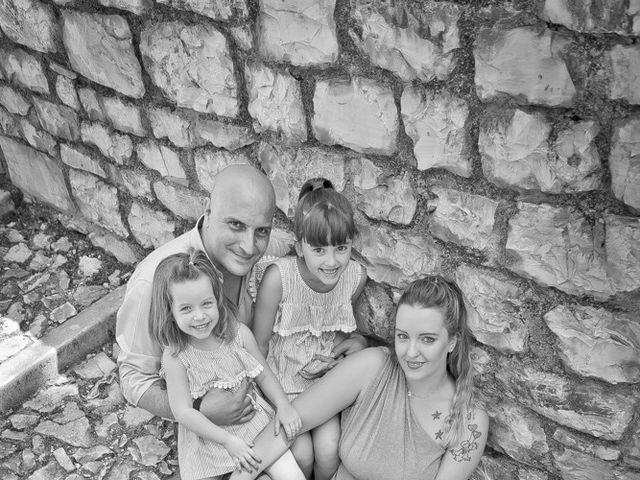 Il matrimonio di Ivan e Stella a Adro, Brescia 8