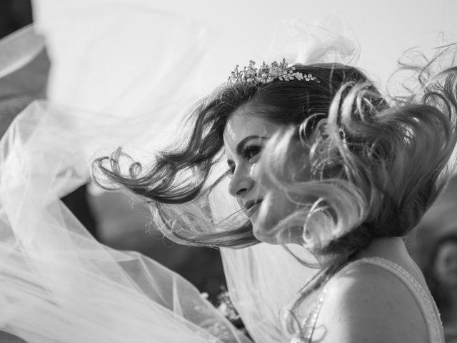 Il matrimonio di Angelo e Raechelle a Aci Castello, Catania 1