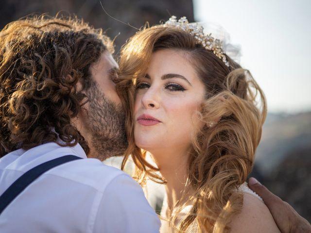 Il matrimonio di Angelo e Raechelle a Aci Castello, Catania 18