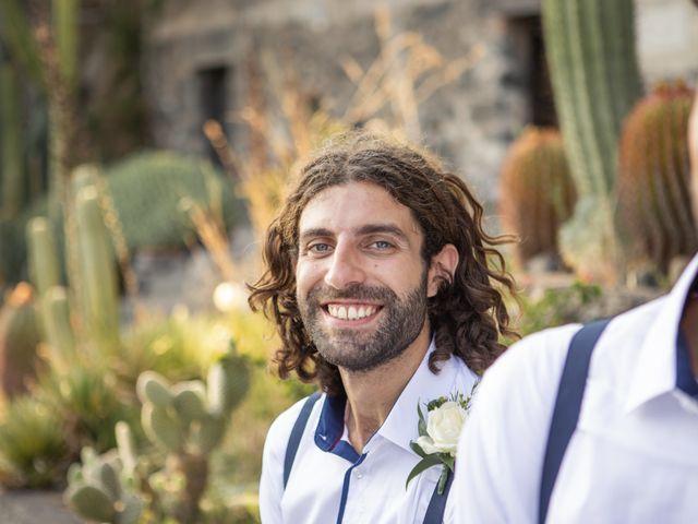 Il matrimonio di Angelo e Raechelle a Aci Castello, Catania 21
