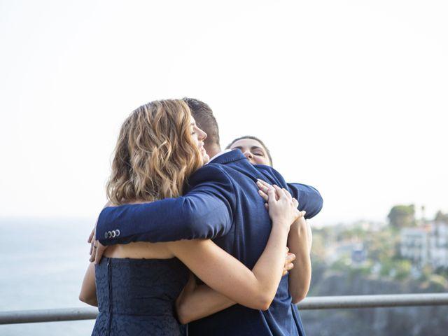 Il matrimonio di Angelo e Raechelle a Aci Castello, Catania 28