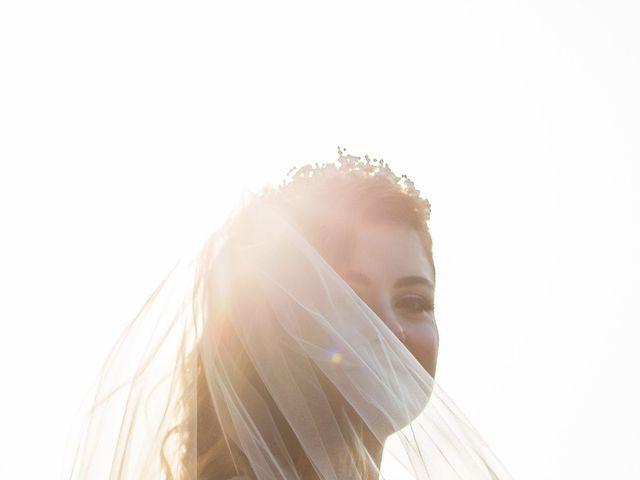 Il matrimonio di Angelo e Raechelle a Aci Castello, Catania 34