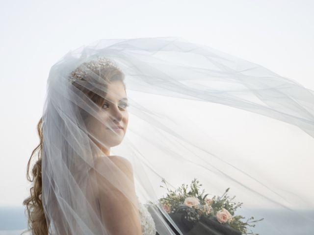 Il matrimonio di Angelo e Raechelle a Aci Castello, Catania 35