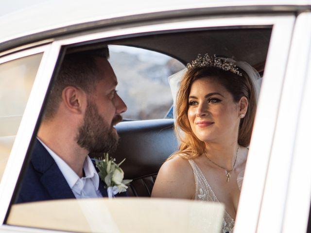 Il matrimonio di Angelo e Raechelle a Aci Castello, Catania 40