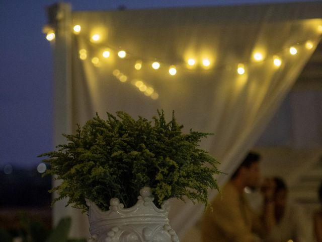 Il matrimonio di Angelo e Raechelle a Aci Castello, Catania 45
