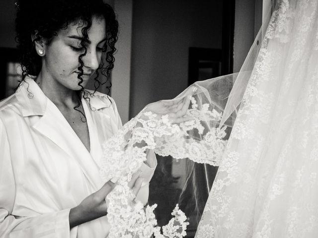 Il matrimonio di Mattia e Gloria a Budrio, Bologna 2