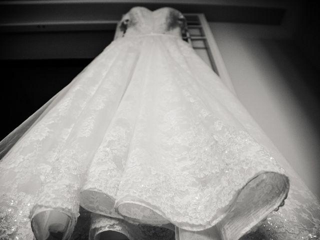 Il matrimonio di Mattia e Gloria a Budrio, Bologna 3