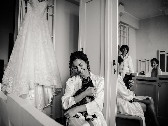 Il matrimonio di Mattia e Gloria a Budrio, Bologna 6